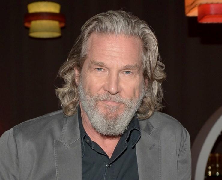 """Jeff Bridges Premiere Of """"The White Russian,"""" A Kahlua Productions Film Starring Jeff Bridges"""