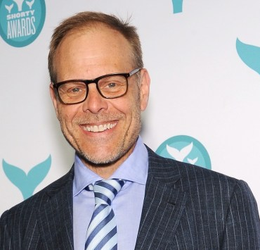 Alton Brown The 7th Annual Shorty Awards - Arrivals And Pre-Show
