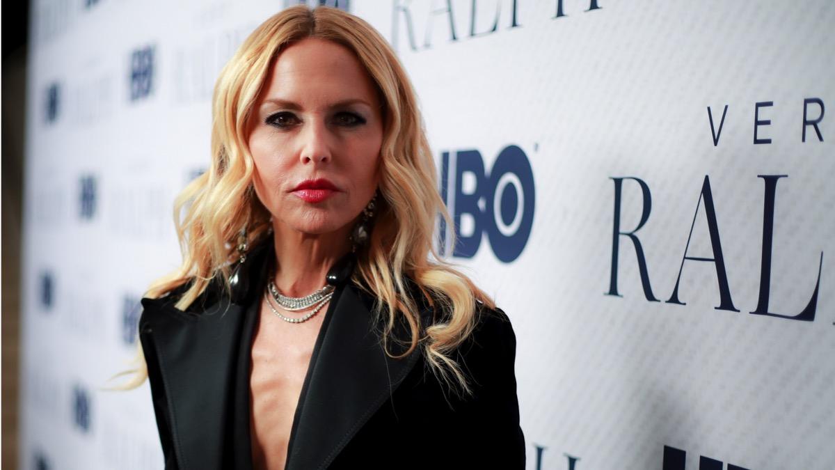 "Rachel Zoe Premiere Of HBO Documentary Film ""Very Ralph"" - Red Carpet"