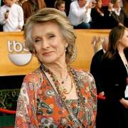 Cloris Leachman 13th Annual Screen Actors Guild Awards - Arrivals