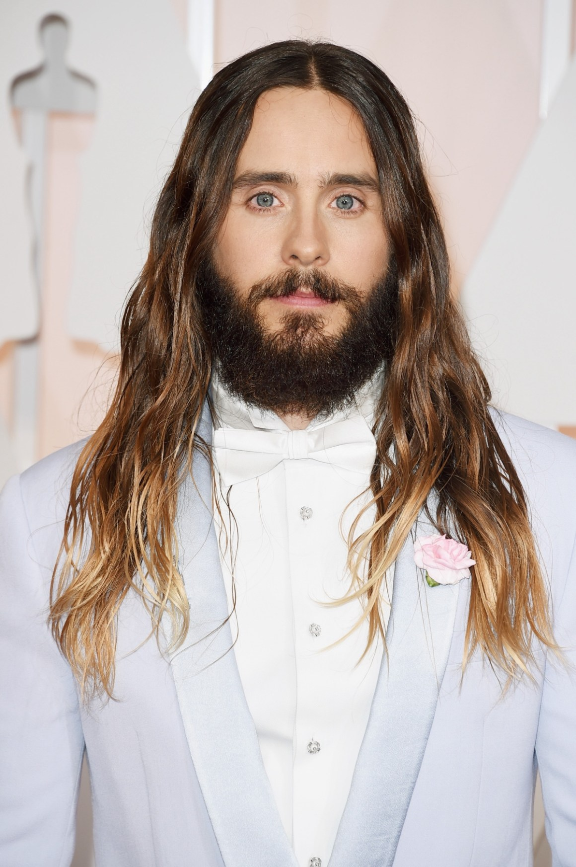 Jared Leto 87th Annual Academy Awards - Arrivals