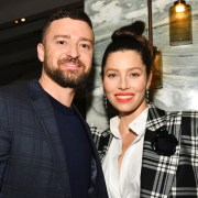"""Justin Timberlake and Jessica Biel Premiere Of USA Network's """"The Sinner"""" Season 3 - After Party"""
