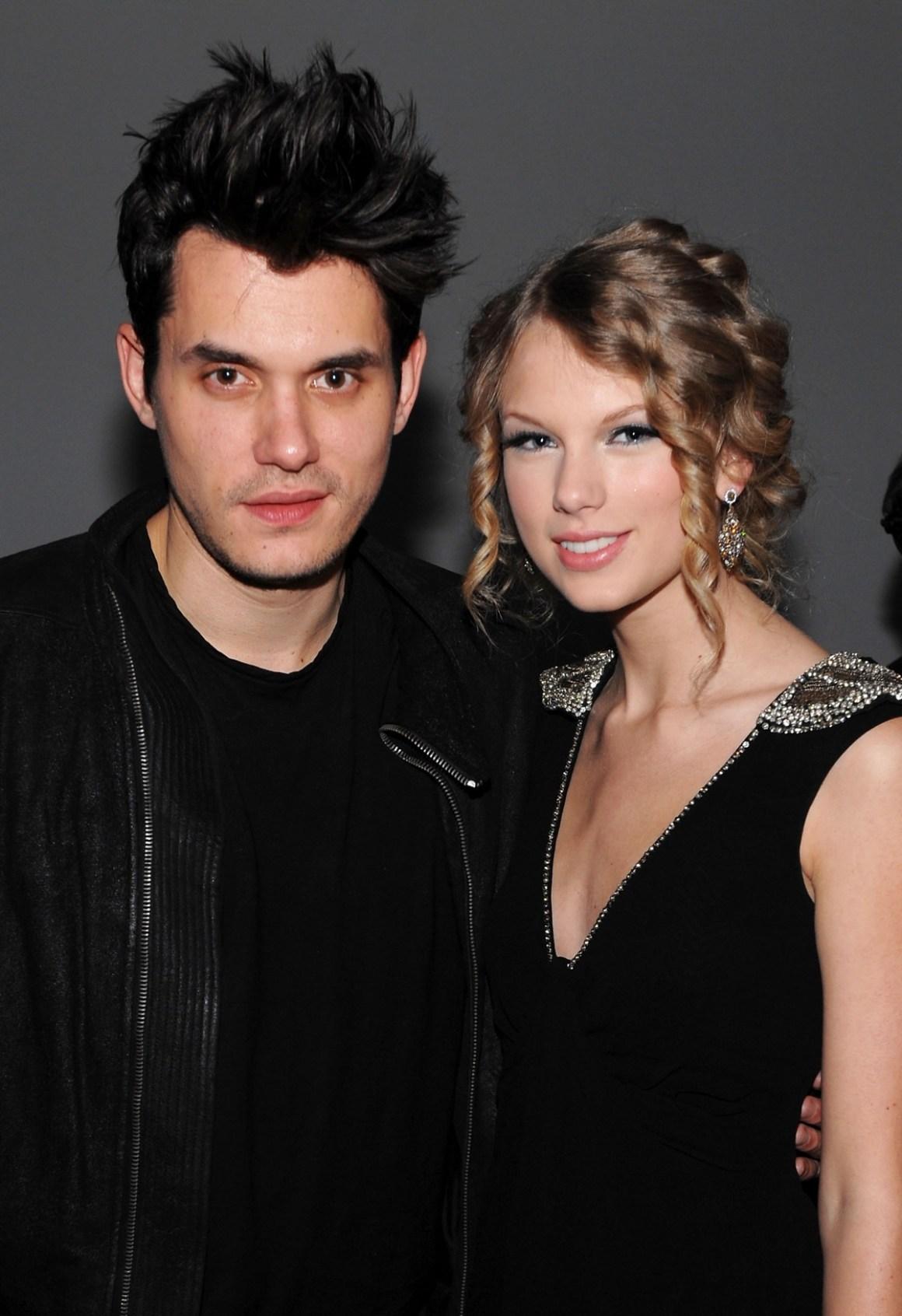John Mayer and Taylor Swift VEVO Launches Premiere Destination for Premium Music Video - Inside