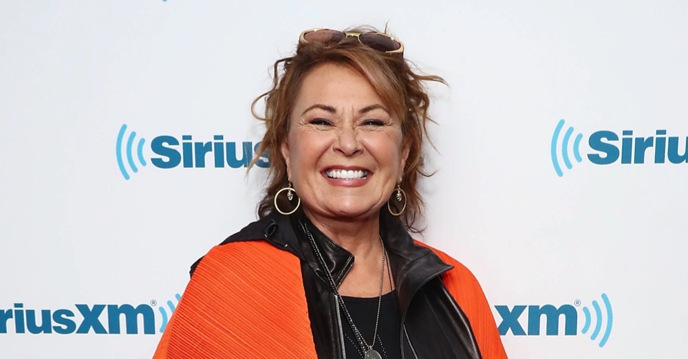 Roseanne Barr SiriusXM's Town Hall With The Cast Of Roseanne