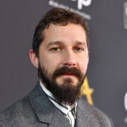 Shia LaBeouf 23rd Annual Hollywood Film Awards - Red Carpet