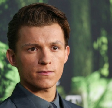 """Tom Holland Premiere Of Amazon Studios' """"The Lost City Of Z"""" - Arrivals"""