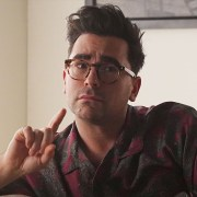 Dan Levy brings the funny to Saturday Night Live