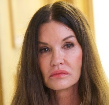 Janice Dickinson Retrial Of Bill Cosby Underway For Sexual Assault Charges