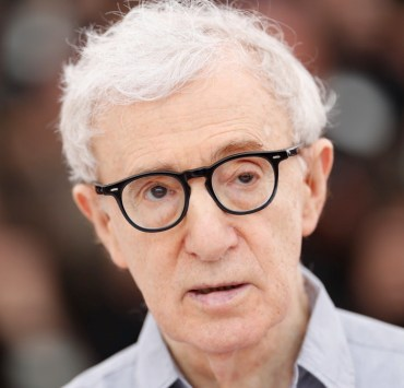 """Woody Allen """"Cafe Society"""" Photocall - The 69th Annual Cannes Film Festival"""