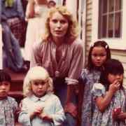 Mia Farrow addresses 'vicious rumors' about deaths of children 1