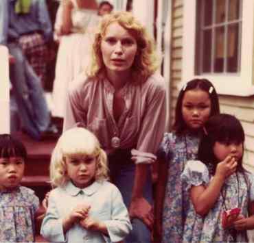 Mia Farrow addresses 'vicious rumors' about deaths of children 2