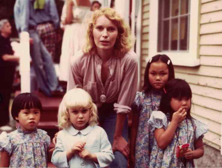 Mia Farrow addresses 'vicious rumors' about deaths of children 1