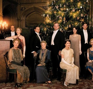 Downton Abbey 2