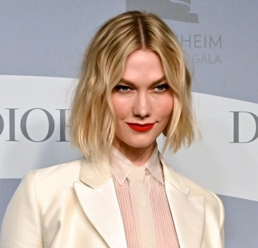 Karlie Kloss 2019 Guggenheim International Gala