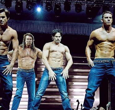 The Real Magic Mike competition series will be grinding its way into your homes 2
