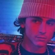 Flute loving Timothee Chalamet makes surprise SNL appearance