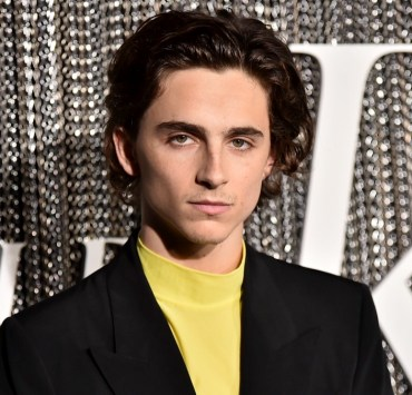 "Timothée Chalamet ""The King"" New York Premiere"