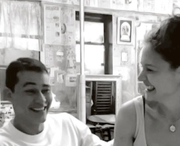 Katie Holmes and her boyfriend Emilio Vitolo Jr. have split up