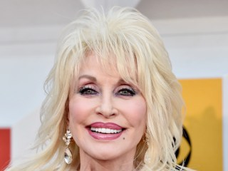Dolly Parton 51st Academy Of Country Music Awards - Arrivals