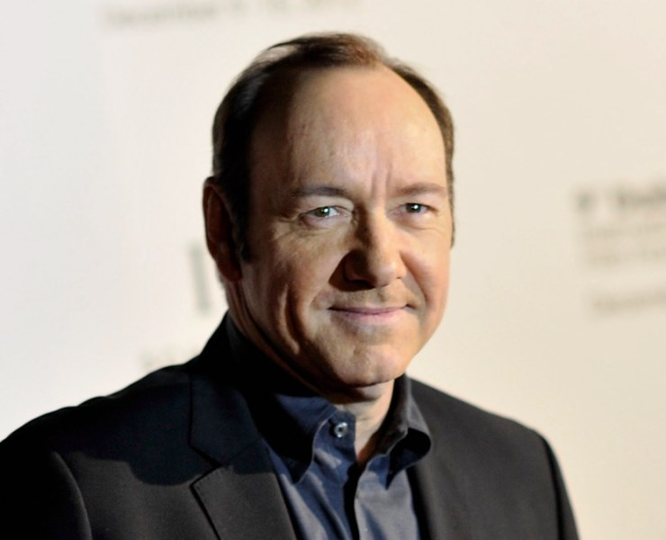 Kevin Spacey 2012 Dubai International Film Festival and IWC Filmmaker Award - Red Carpet Arrivals
