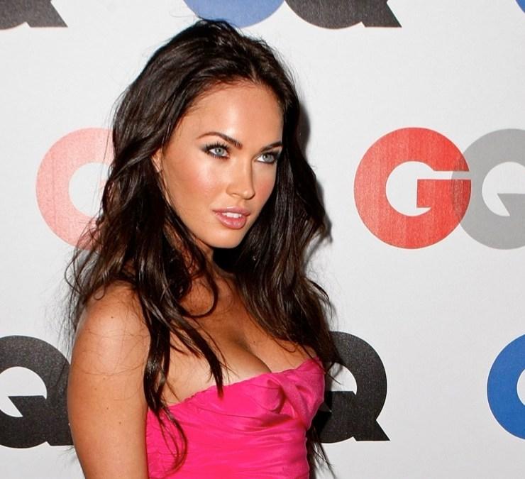Fox porno magan Megan Fox