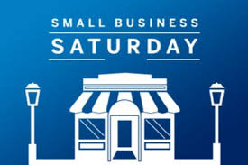 Building Relationships on Small Business Saturday