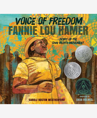 Civil Rights Teaching: Books for the Classroom - Social Justice Books