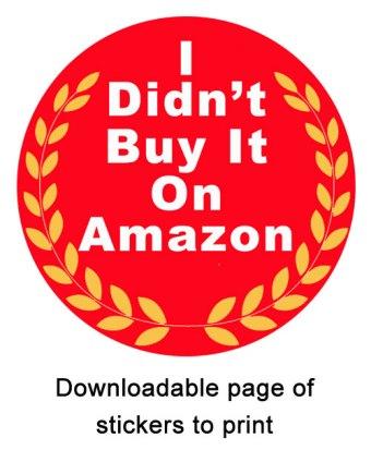 Why Boycott Amazon? - Social Justice Books