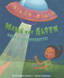 Mamá the Alien // Mamá la Extraterrestre
