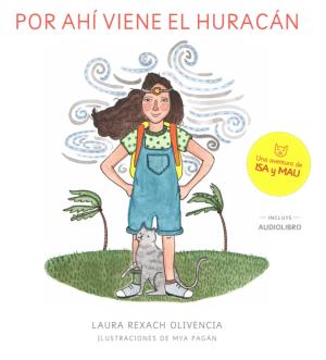 Por Ahi Viene El Huracan