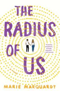 Link to The Radius of Us book at Bookshop.org