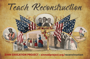 Teach Reconstruction
