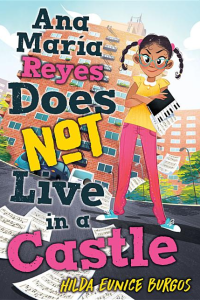 Ana Maria Reyes Does Not Live in a Castle link to Powells.com