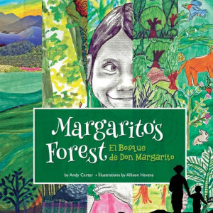 Margarito's Forest / El Bosque de Don Margarito link to Powells.com