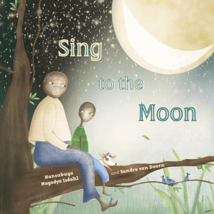 Sing to the Moon link to Powells.com