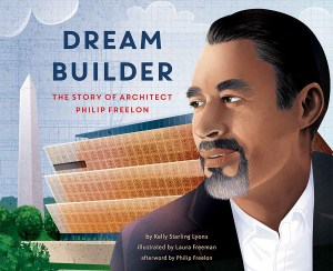 link to Powell's books for Dream Builder