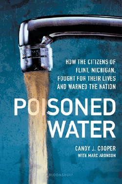 link to Powells books for Poisoned Water