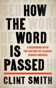 Link to purchase How the Word is Passed on Bookshop.org