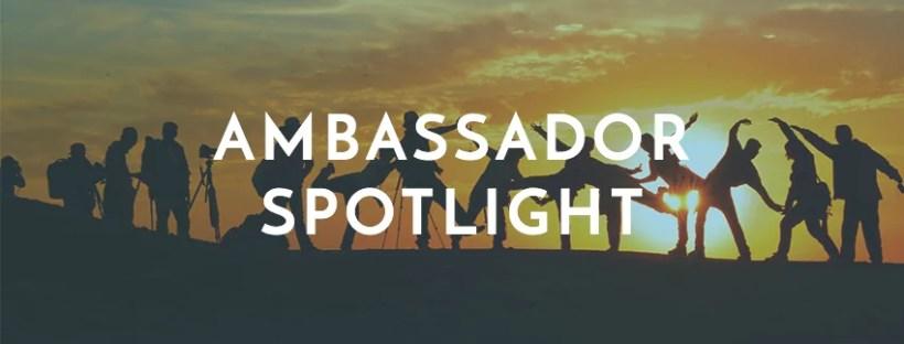 SocialLadder Blog - Ambassador Spotlight