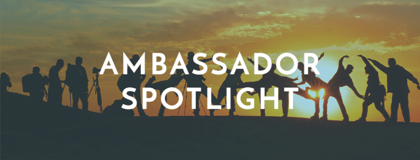SocialLadder Blog - Ambassador Spotlight
