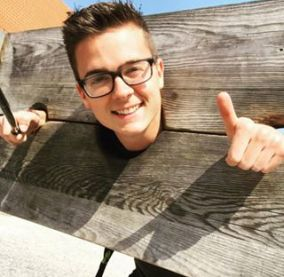 SocialLadder Ambassador Spotlight: Aaron Corbett