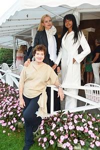 Jackie Rogers, Joyce Duijx, Mackenzie Vickers