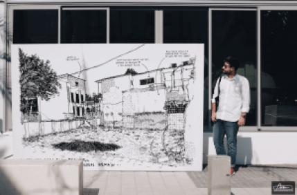 Nasser Alayani- Demolition Anxiety_40