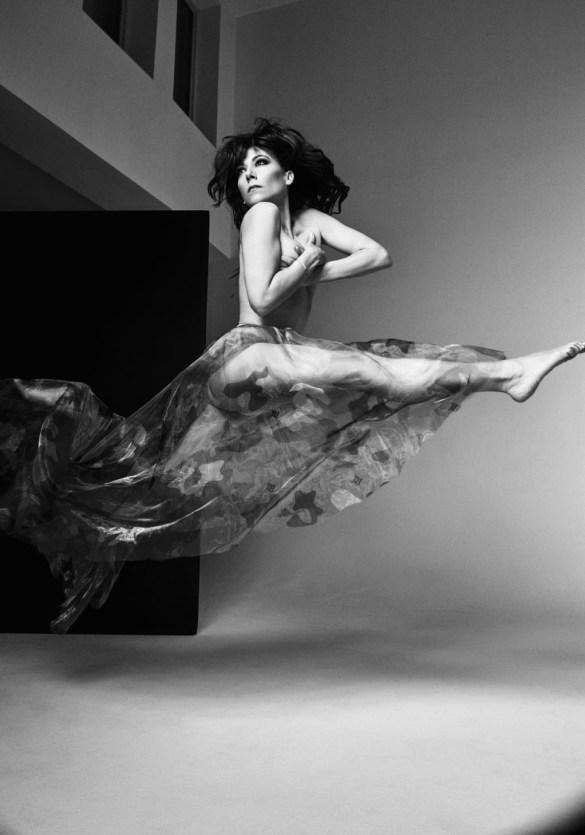 Janel Tanna - Credit: @Gilles_Bensimon