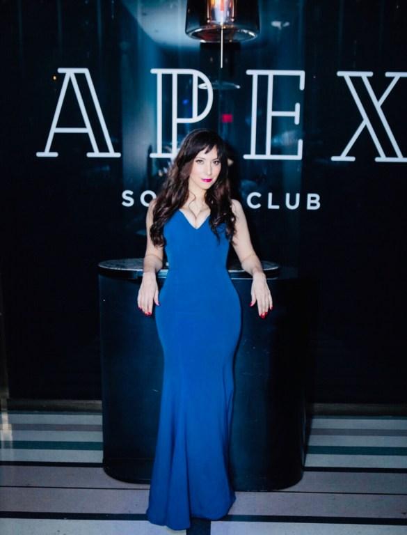 Janel Tanna - Credit: Joe Fury, Apex Social Club