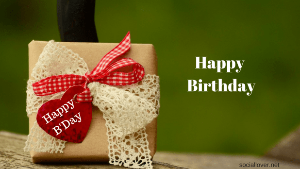Happy birthday wallpaper|Gift Image