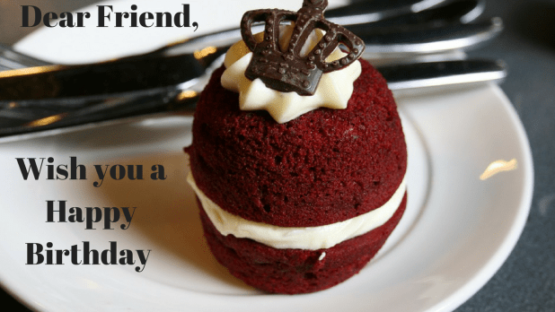 Friend images of happy birthday