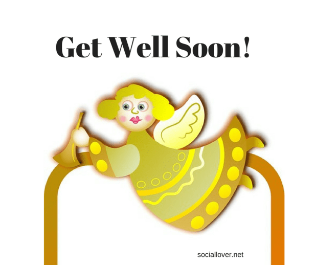get well soon wallpapers