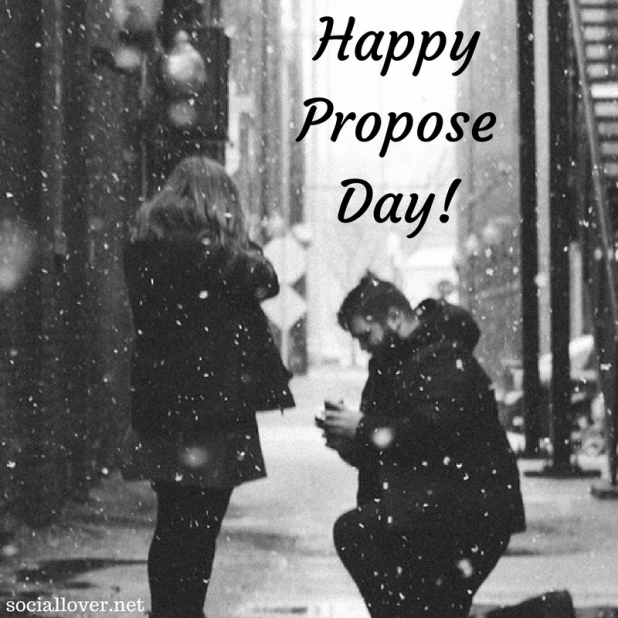 Happy propose day images with quotes for whatsapp and Facebook