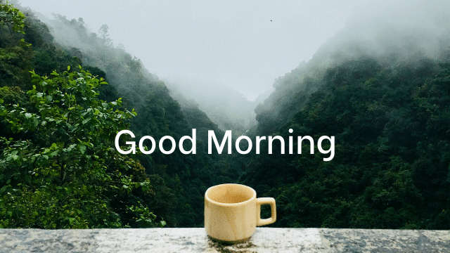 Good Morning Images For Whatsapp With Quotes Messages Free Download